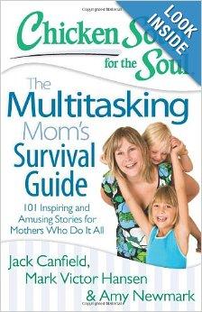 Multi-tasking Moms
