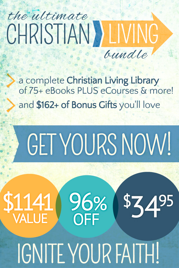 Christian Living Books