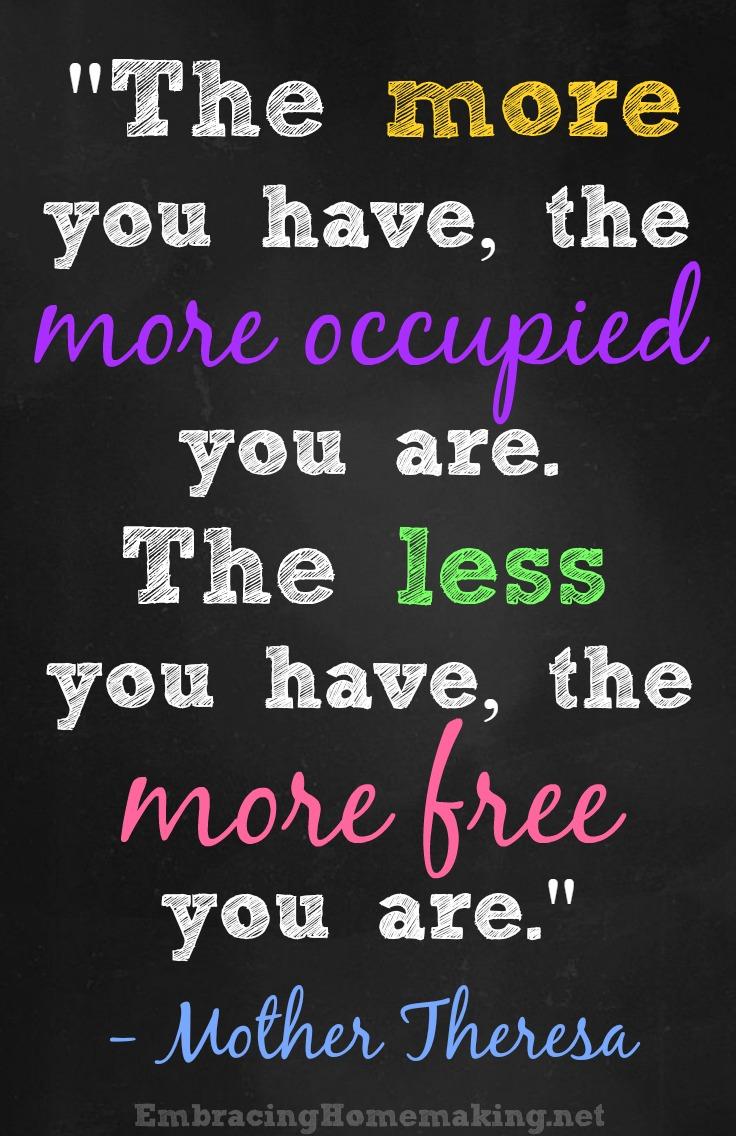 Simplicity Quote