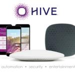 Hive Security Automation Entertainment