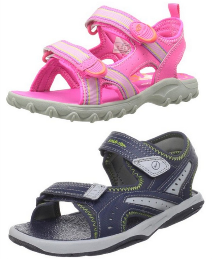 Stride Rite Water Shoes