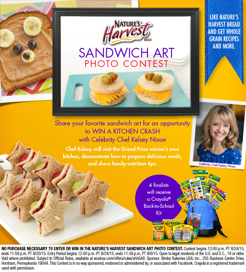 FB-Sandwich-Art-Contest