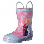 Disney Frozen Rain Boots and Spider Man Boots as low as $10.60!