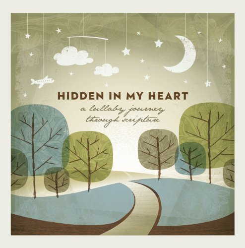 hidden in my heart