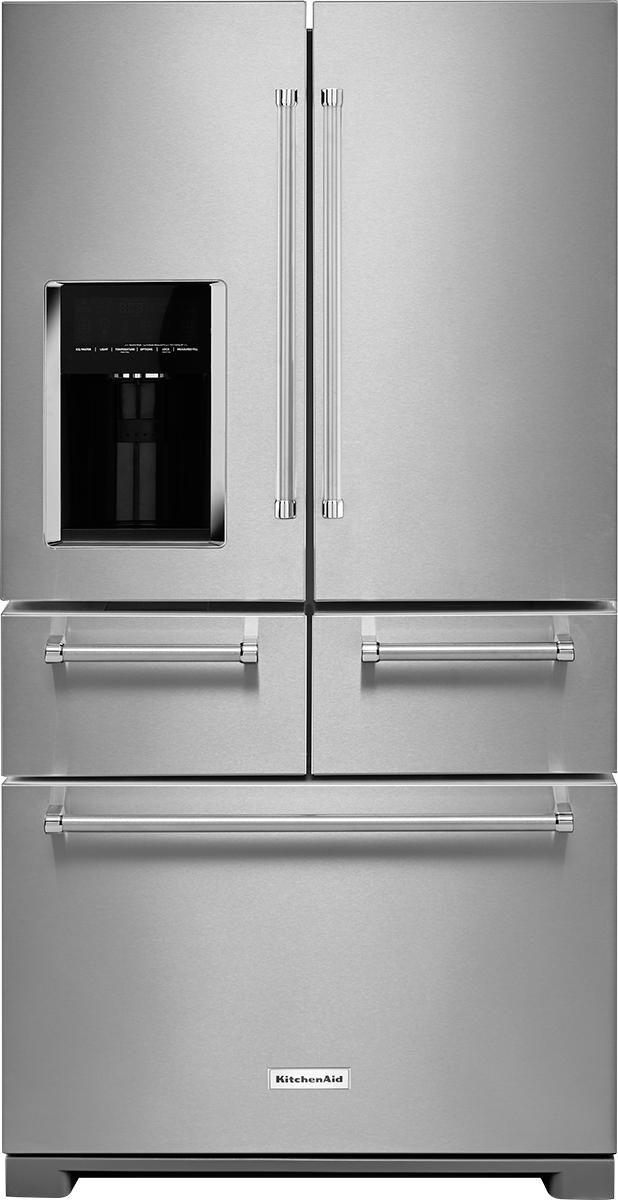KitchenAid Fridge