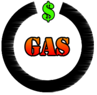 Gas Cost Calculator App