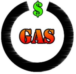 Gas Cost Calculator App