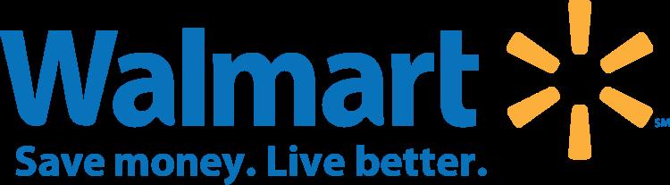 Walmart Logo!