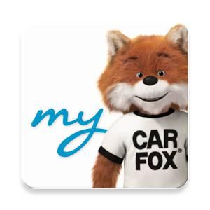 myCARFAX app