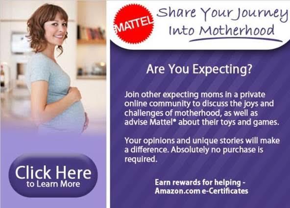 Mattel Mom Panel