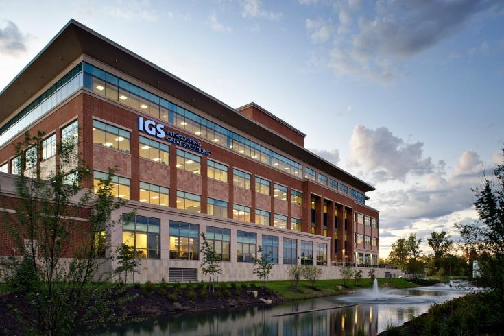 IGS Building