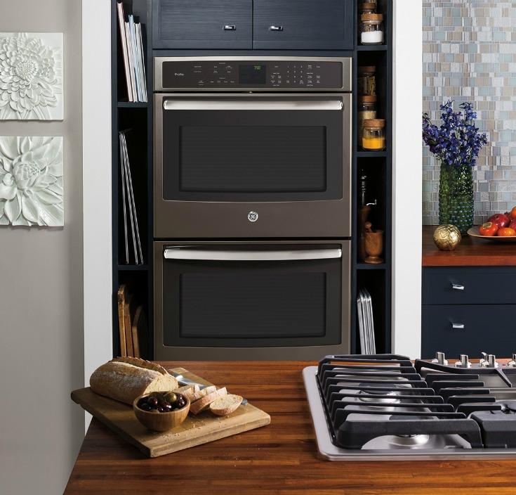 GE Slate Oven