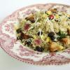 Quinoa Chicken Burrito Bowl