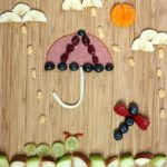 Creative Summer Lunches for Kids