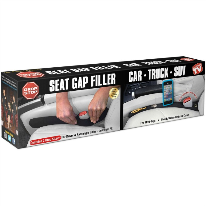 Seat Gap Filler