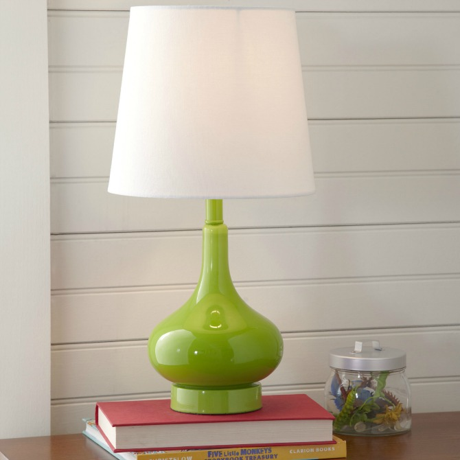 Birch Lane Kids Lamp