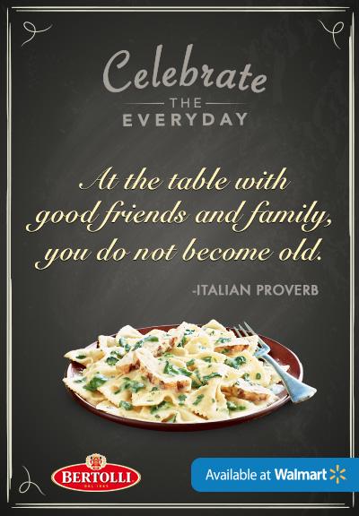 Italian Proverb