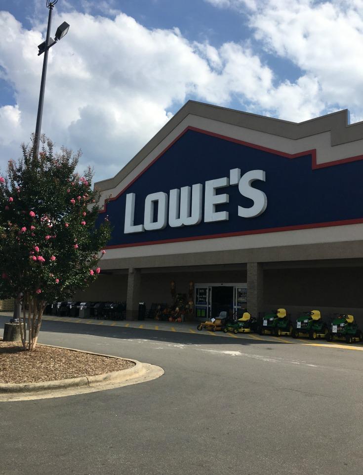 Lowe's Hardware