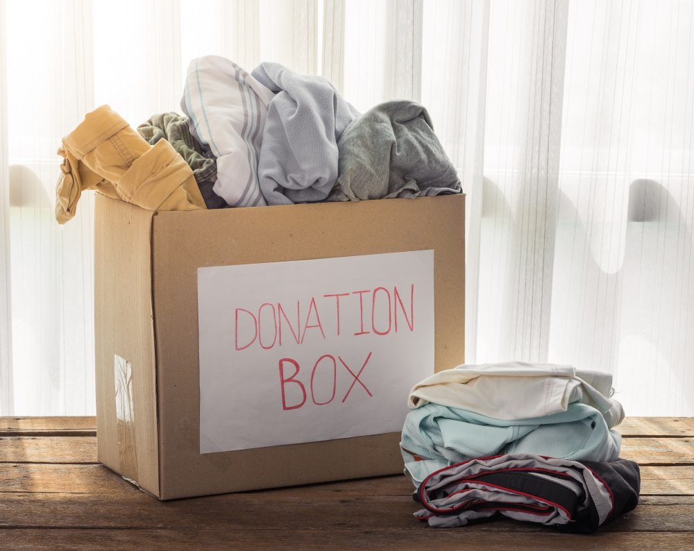 How to Prepare your Kids to Get Rid of Stuff and Donate