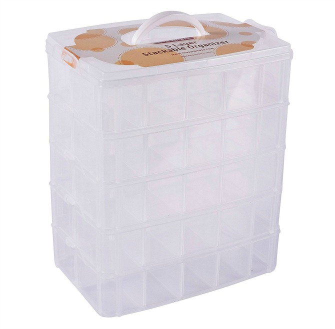Stackable Organizer