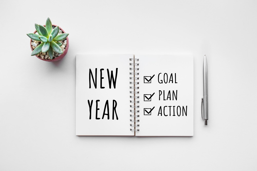 How to Stay Strong with Resolutions for New Year