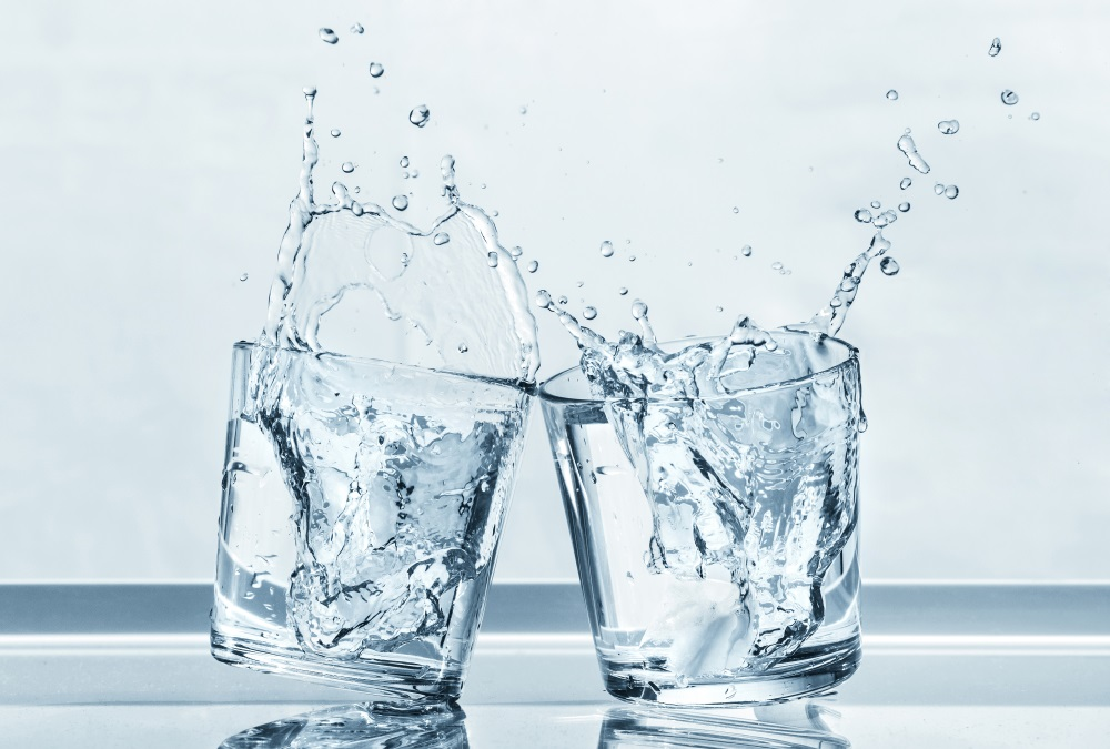 Benefits of Drinking Water and How to Enjoy It