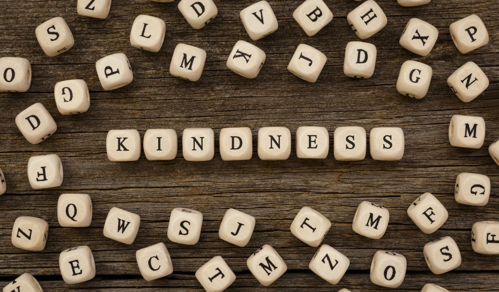 Ways to Practice Kindness as a Busy Adult