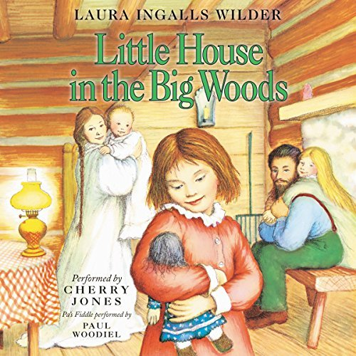 Little House Audiobook