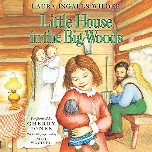 Little House Audiobook