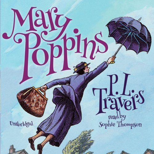 Mary Poppins Audiobook