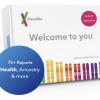 23andMe DNA