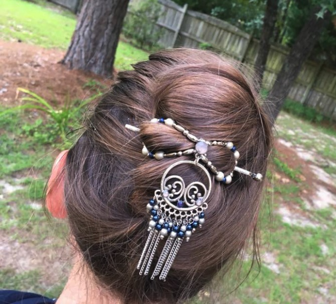 Lilla Rose Flexi Clip Review