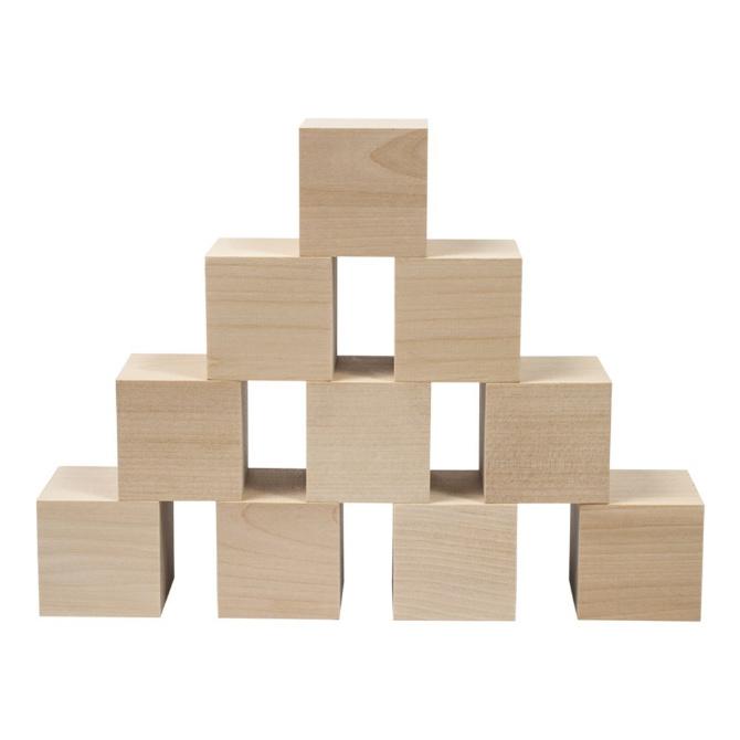 2 inch blocks