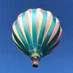 Bird's Eye Balloon Rides