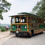 RVA Trolley Tours