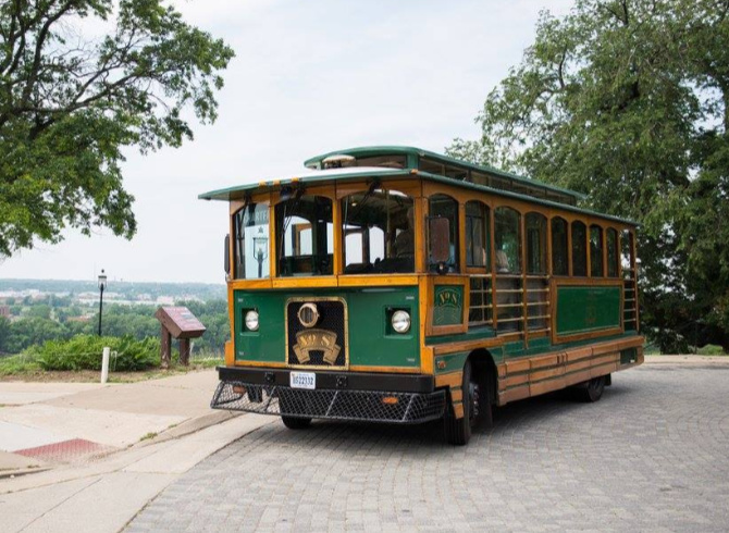 RVA Trolley Tours