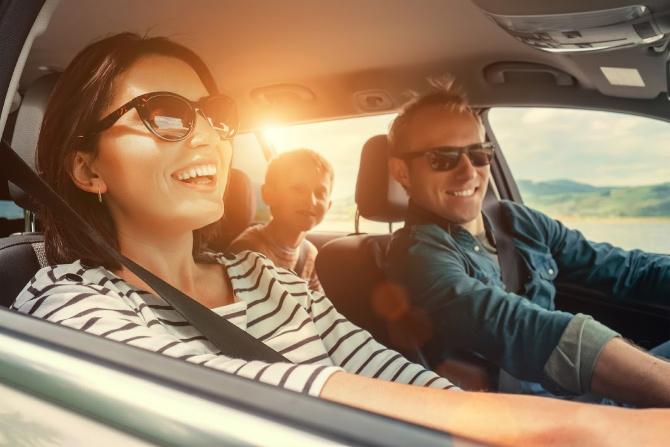 Keep Your Car Safe on a Trip