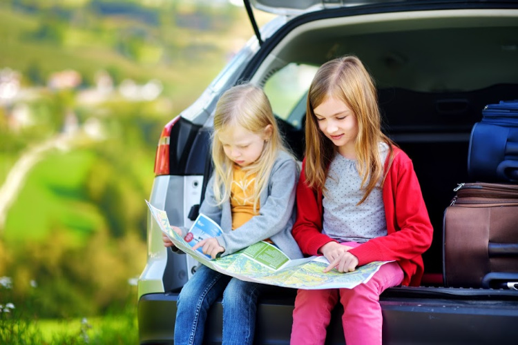 5 Car Hacks Every Mom Needs to Know